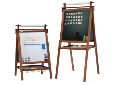 Dripex Kids Art Easel