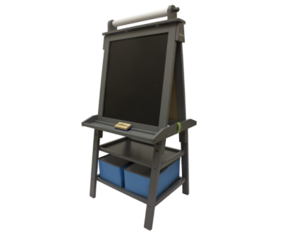 Little Partners 2-Sided A-Frame Art Easel