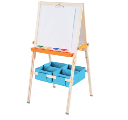 Teamson Kids - Little Artist Double-Sided Easel