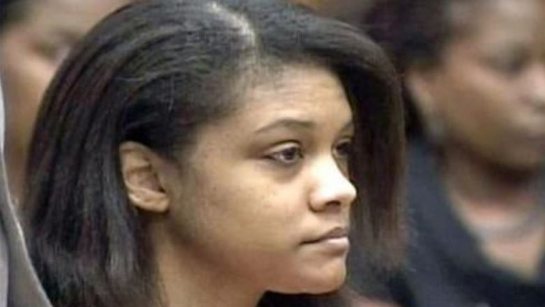 Shannon Crawley Denita Monique Smith Trial and Sentence