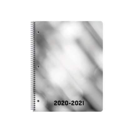 Silver 2020-2021 Planner