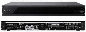 Sony X800