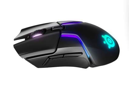 SteelSeries Rival 650 Quantum Wireless Gaming Mouse