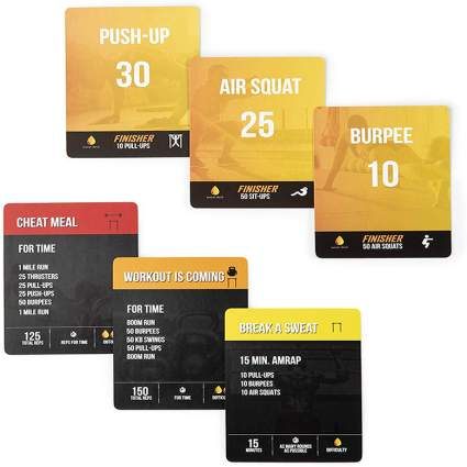gifts for fitness trainers