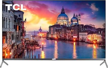 """TCL 65"""" Class 6-Series 4K TV"""