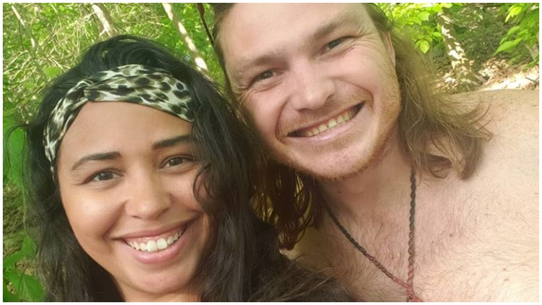Tania and Syngin, 90 Day Fiance