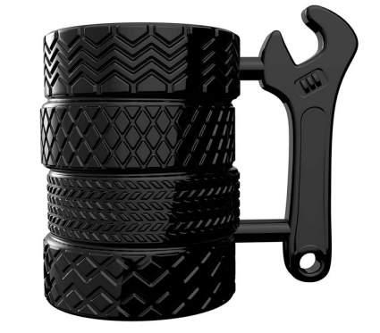 Tire Mug