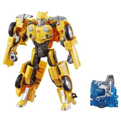 Transformers: Bumblebee Movie Toy