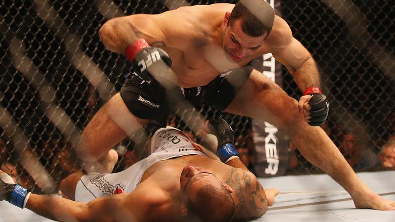 UFC Fighter Shogun Rua