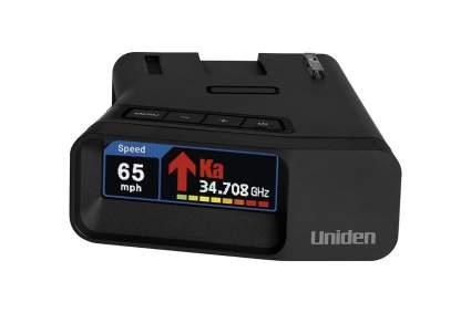 Uniden R7 Extreme Long Range Laser & Radar Detector
