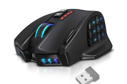 UtechSmart Venus Pro RGB Wireless Gaming Mouse