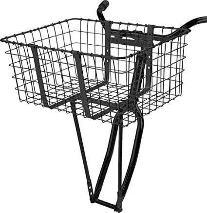 15 Best Bike Baskets: Your Easy Buying Guide (2020
