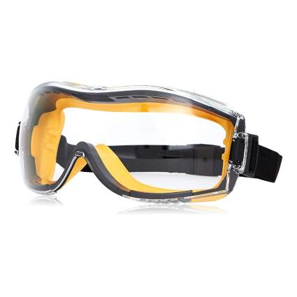 AmazonBasics Safety Goggles