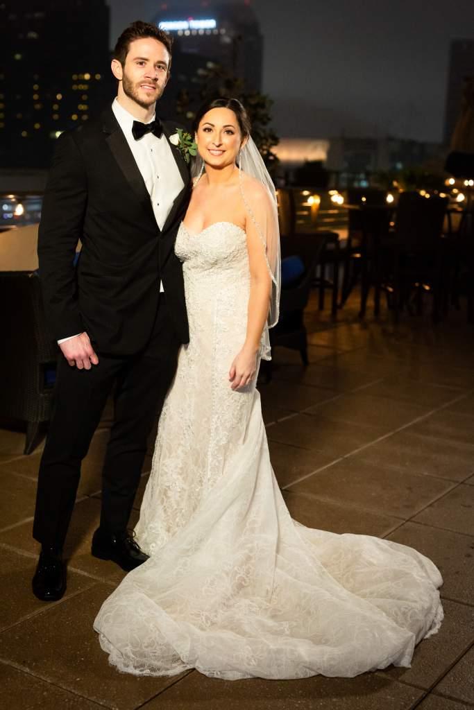 Brett and Olivia, MAFS, Married at First Sight