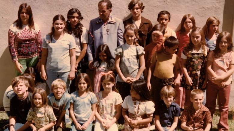 The 1976 Chowchilla kidnapping victims
