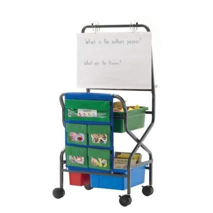 copernicus easel cart