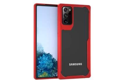 Damondy Shockproof Samsung Galaxy Note 20 Cover Case