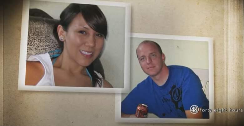 Erika Sandoval shot and killed her ex-husband Daniel Green in 2015.