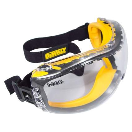 DeWalt DPG82-11 Anti-Fog Safety Goggles