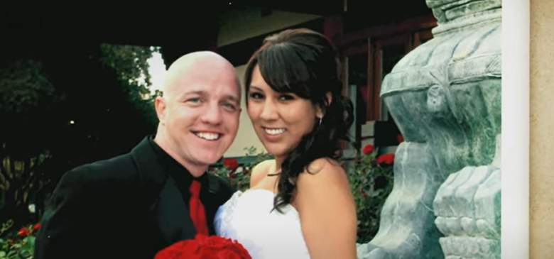 Why is Erika Sandoval's trial being delayed by the trial for the Golden State Killer? Sandoval shot and killed her ex-husband Daniel Green in 2015.