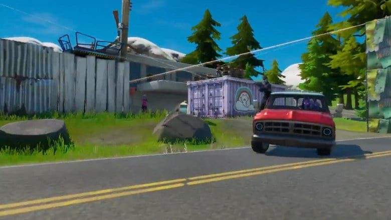 fortnite cars delayed