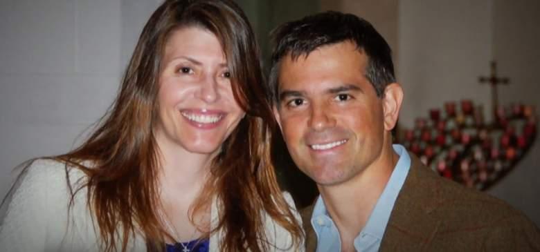 Fotis and Jennifer Dulos family photo provided to Dateline.