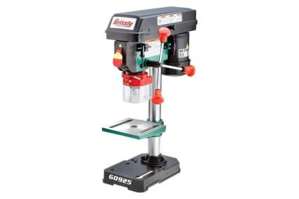 Grizzly Industrial G0925 Baby Benchtop Drill Press