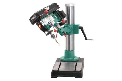 Grizzly Industrial G9969 45-Inch Radial Drill Press