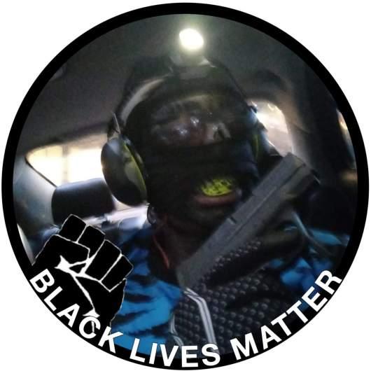 henry eugene washington black lives matter