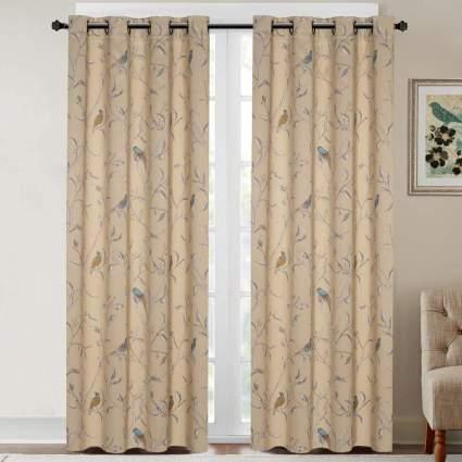 hversailtex thermal curtains