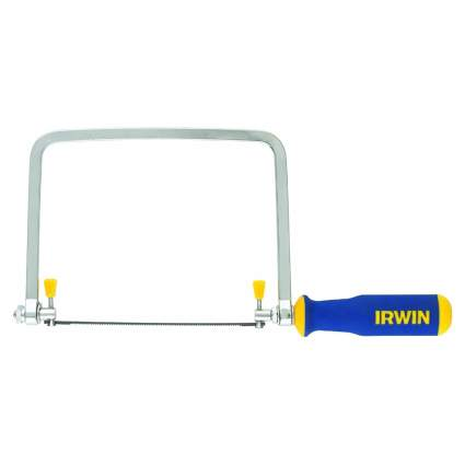 Irwin Tools ProTouch Coping Saw