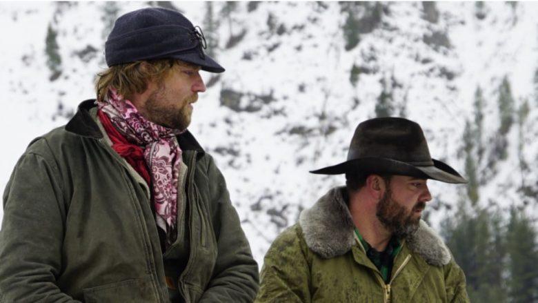 Kidd and Harry Youren Mountain Men