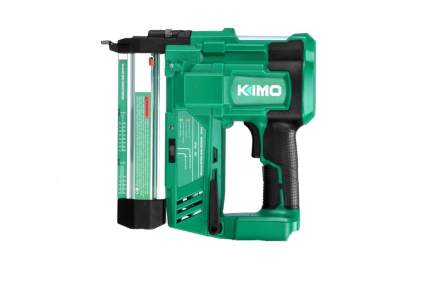 Kimo 20V 18GA Cordless Brad Nailer/Stapler