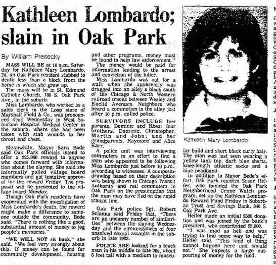 Kathleen Lombardo