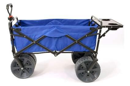 Mac Sports Heavy Duty All-Terrain Utility Wagon