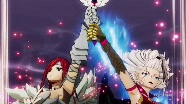 Fairy Tail RPG 2020