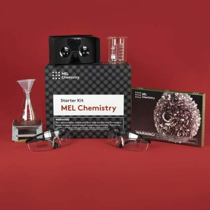 MEL Chemistry Experiment Subscription