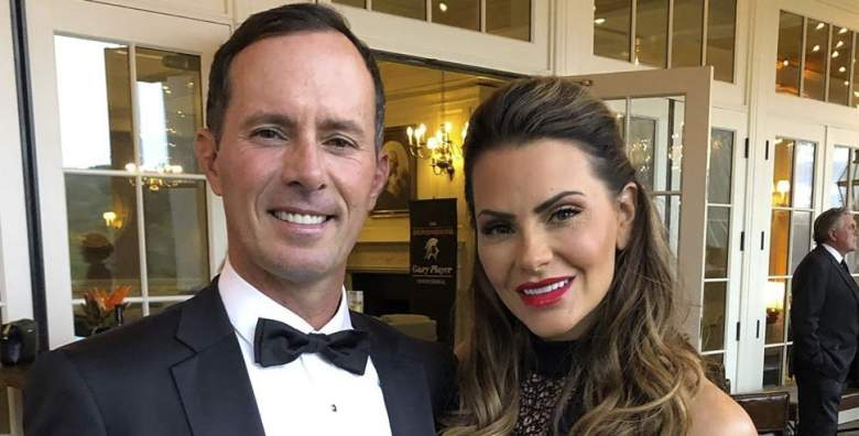 Bachelor in Paradise winner Michelle Money has been dating pro golfer Mike Weir for four years.