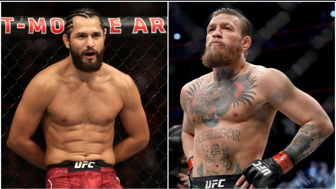 Conor McGregor & Jorge Masvidal Both Ripped By Rival
