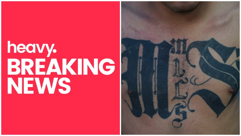 ms13 gang members arrested, ms13 gang members, ms13 death penalty case