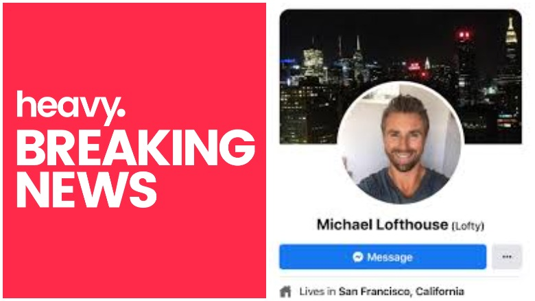 Michael Lofthouse