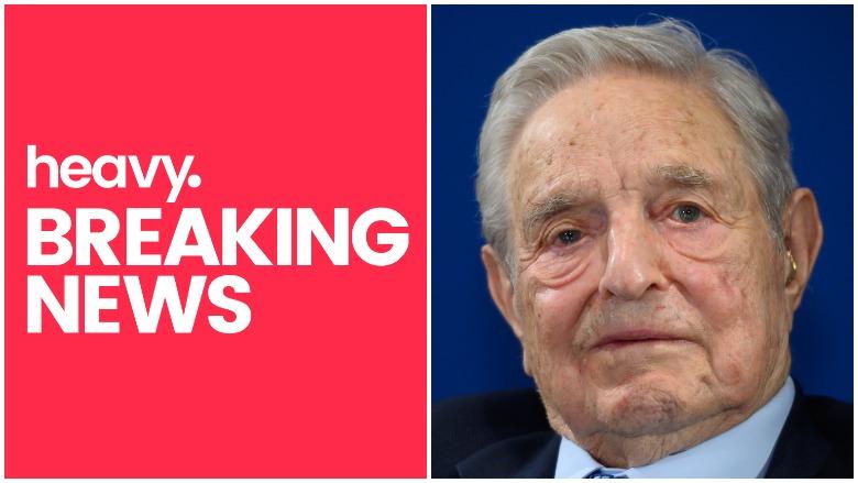George Soros Not Dead