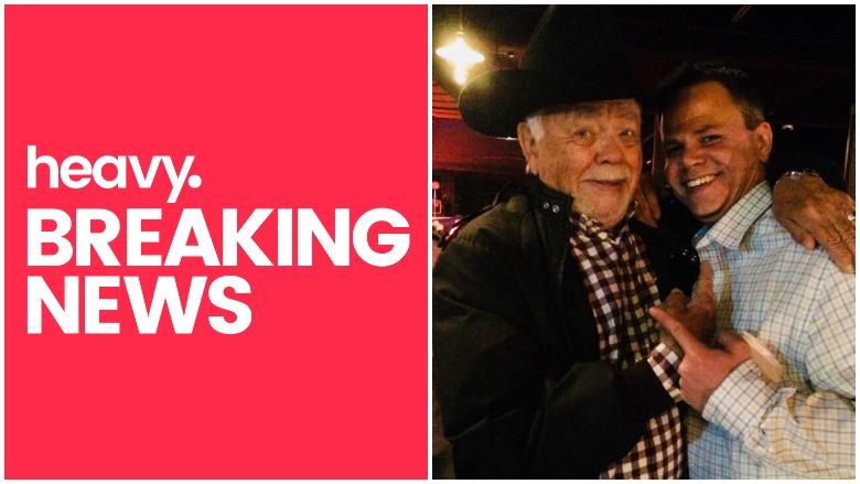 Bill Mack Dead