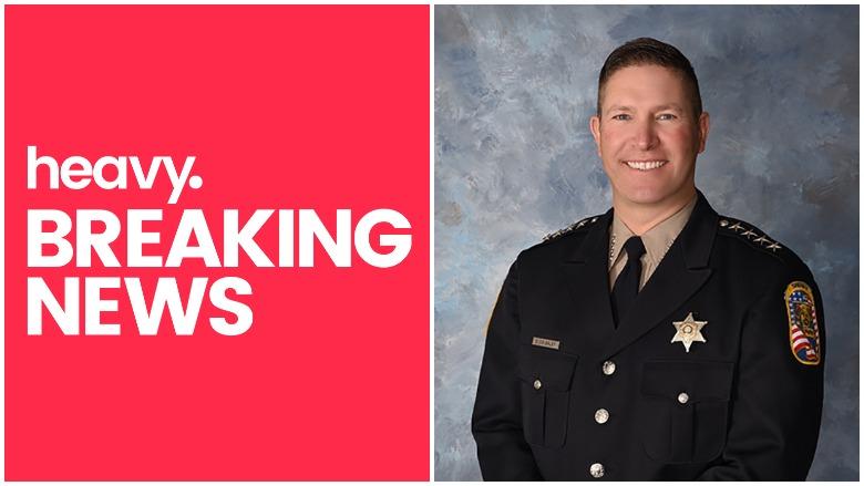 Sheriff Daniel Coverley