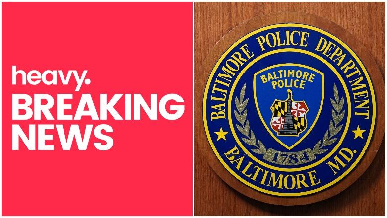 james lloyd baltimore sergeant, james lloyd, baltimore sergeant arrested