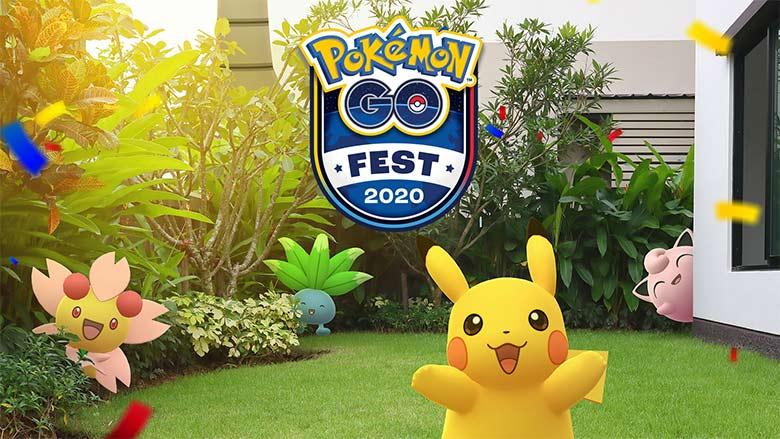 pokemon go fest habitats