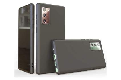 Profer Protective Case for Samsung Galaxy Note 20