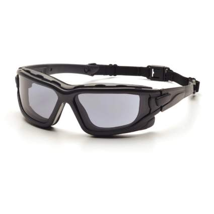 Pyramex I-Force Sporty Dual Pane Goggles