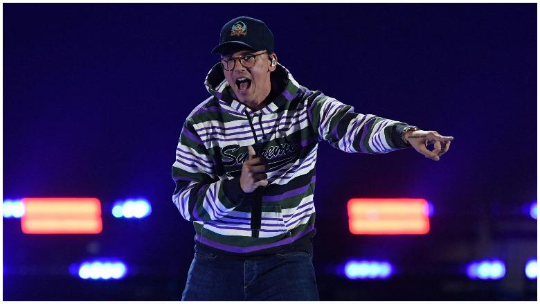 rapper logic retiring