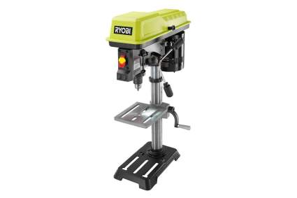 Ryobi DP103L 10-Inch Benchtop Drill Press
